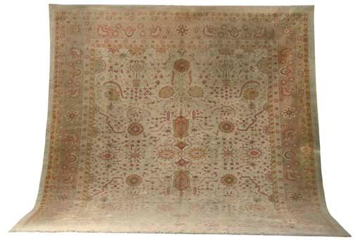 A fine Borlou carpet, Turkey