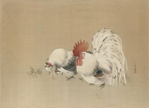 WATANABE SHOTEI (SEITEI) (1851