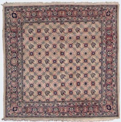 A fine Veramin large rug
