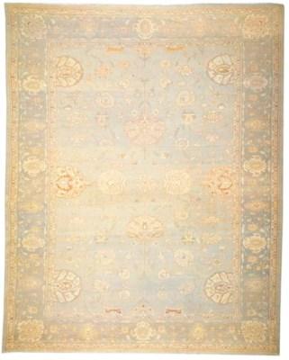 A probably Borlou carpet, Turk
