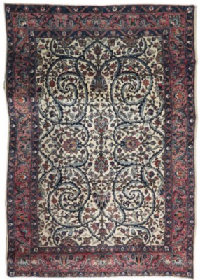 A Sivas small carpet