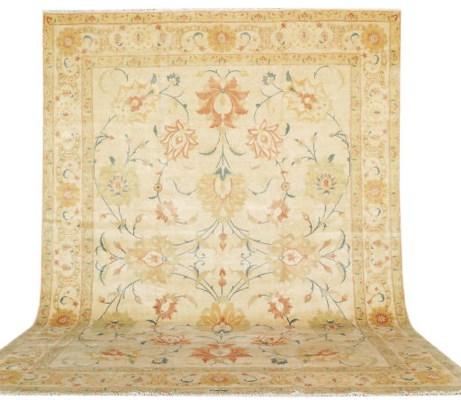 A fine modern Persian carpet o