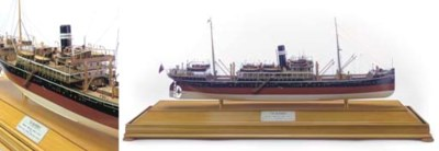 A FINELY-DETAILED 1:100 SCALE