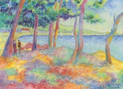 Lélia Pissarro (b.1963)