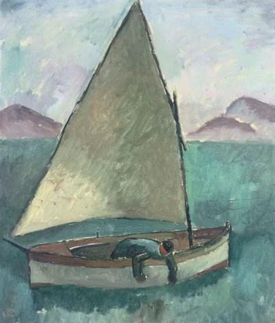 Eugène Zak (1884-1926)