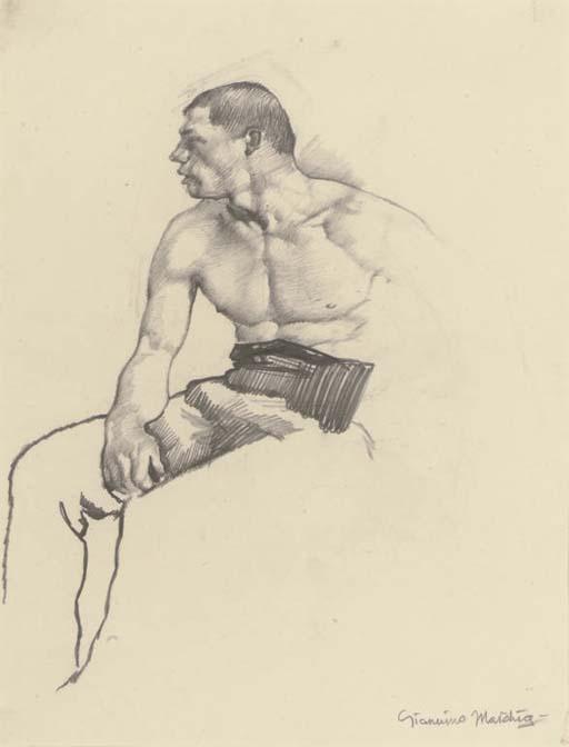 Giannino Marchig (1897-1983)