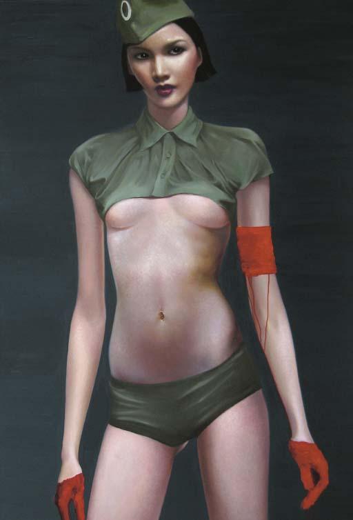 Ling Jian (b. 1963)