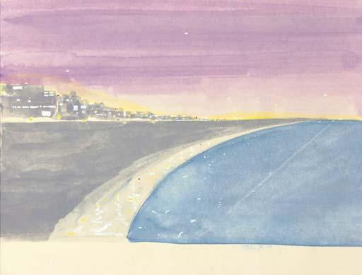 David Korty (b. 1971)