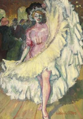 Ludovico Rodo Pissarro (1878-1