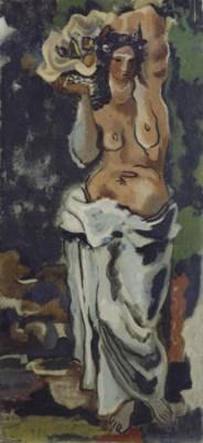 Roger Bissière (1886-1964)