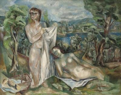 Valentine Prax (1899-1981)