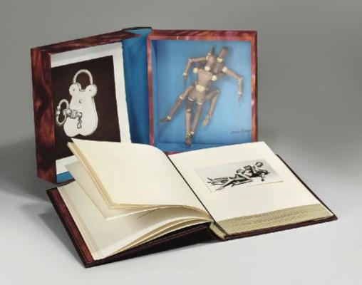 Man Ray (1890-1976)