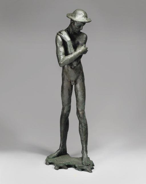 Karl Albiker (1878-1961)