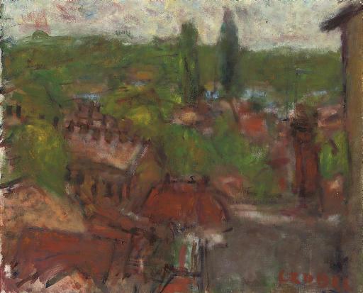 Szentendre (On the Danube)