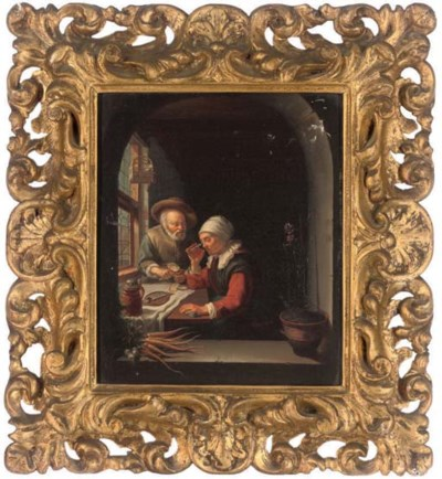 After Frans van Mieris I
