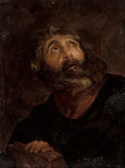 Follower of Jacob Jordaens