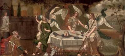 Circle of Hendrik van Balen II