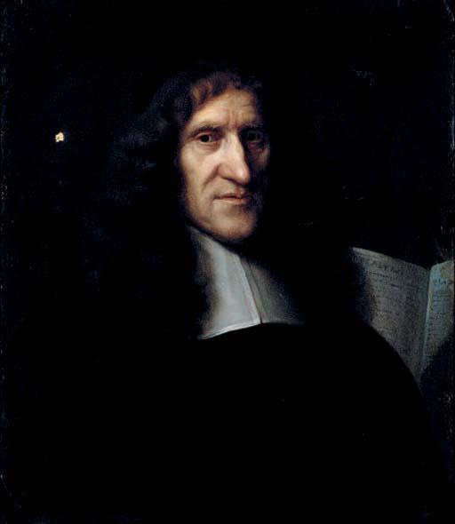 Circle of John Riley (London 1646-1691)