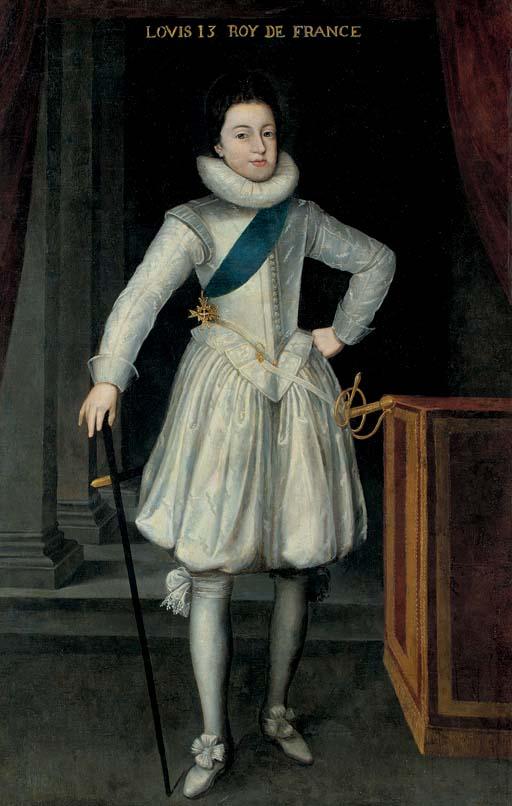 Follower of Frans Pourbus II