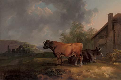 Sawrey Gilpin (Scaleby, nr. Carlisle 1733-1807 London)