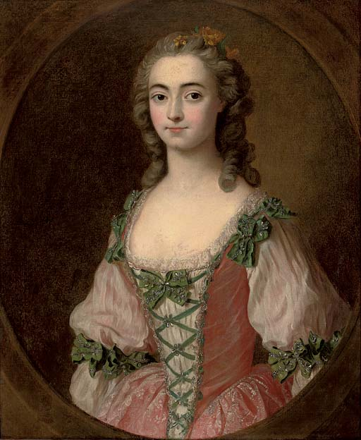 Attributed to Charles-Amédée-P