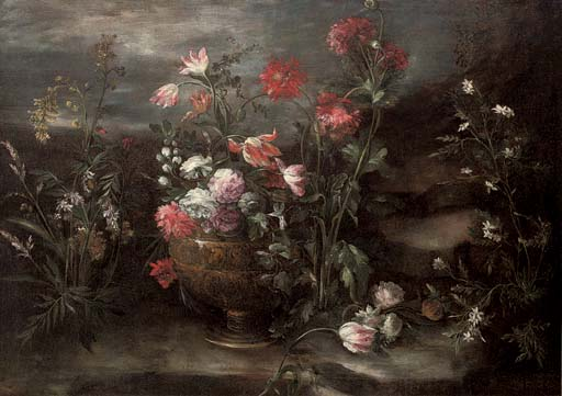 Attributed to Margherita Caffi