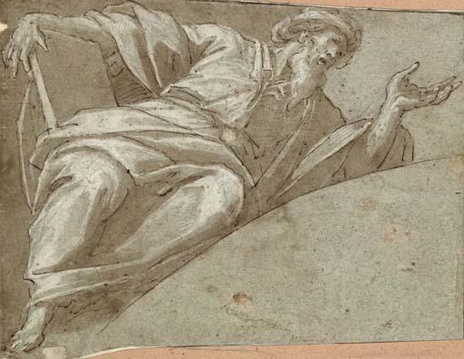 Giovanni Battista della Rovere, il Fiamminghino (Milan 1575-1640)