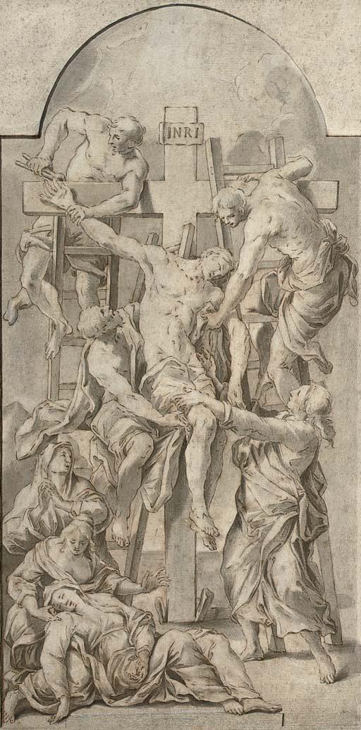 Michelangelo Ricciolini (Rome