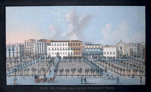 Neapolitan School, 19th Century