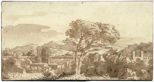 Attributed to Jan de Bisschop