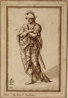 John Michael Rysbrack (Antwerp