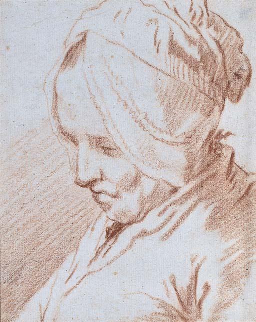 Jan Anton Garemyn (Bruges 1712