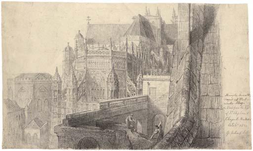 George Scharf (Mainburg 1788-1