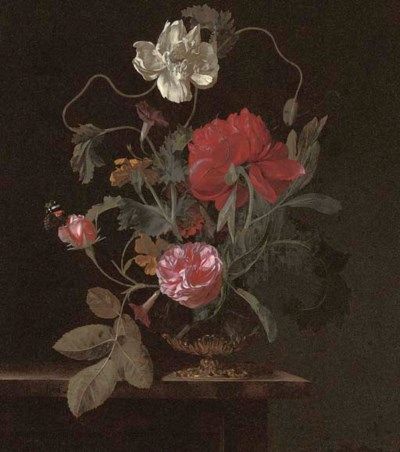 Abraham de Lust (active c. 165