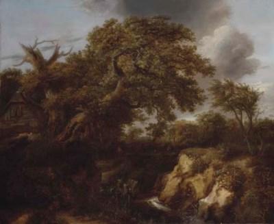 Attributed to Cornelis Gerrits