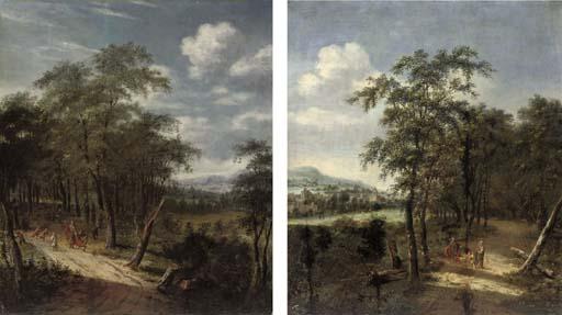 Dionijs Verburgh (Rotterdam c.