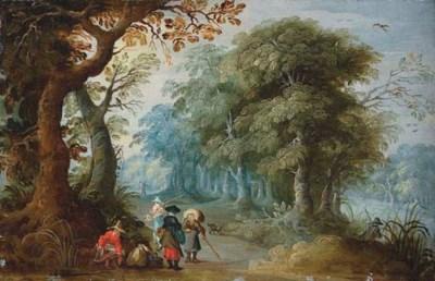 Jasper van der Lanen (Antwerp