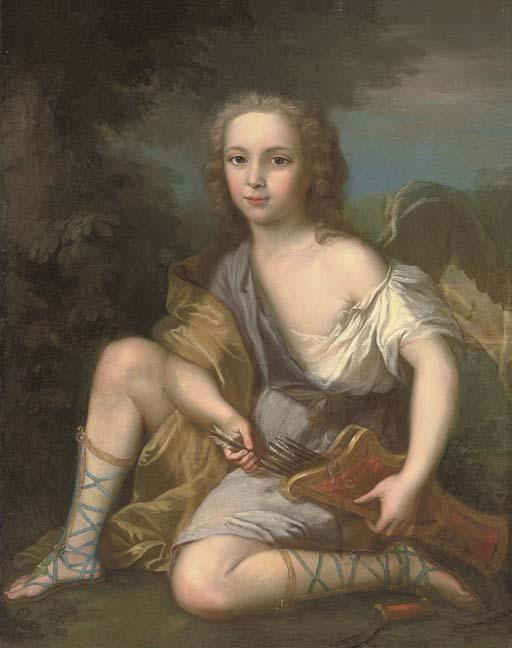Follower of François-Hubert Dr