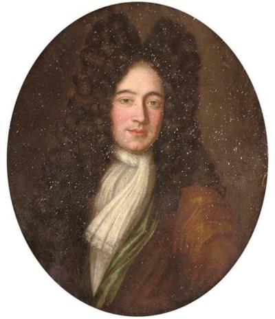 John Verelst (London fl.1698-1