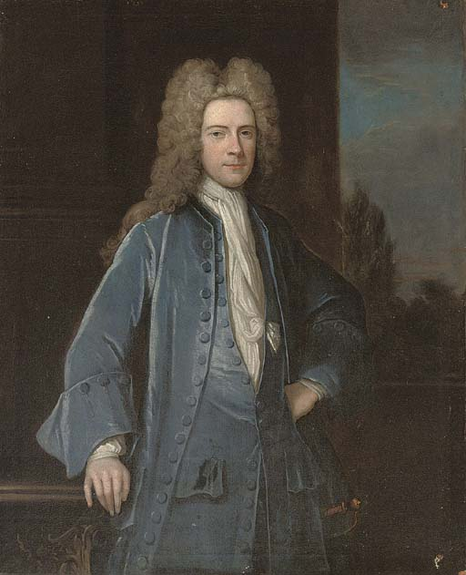 Circle of Jonathan Richardson