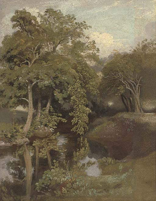 Lionel Bicknell Constable (Lon