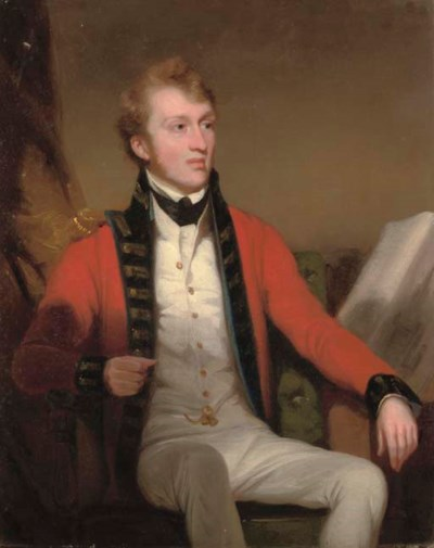George Chinnery, R.H.A. (1774-