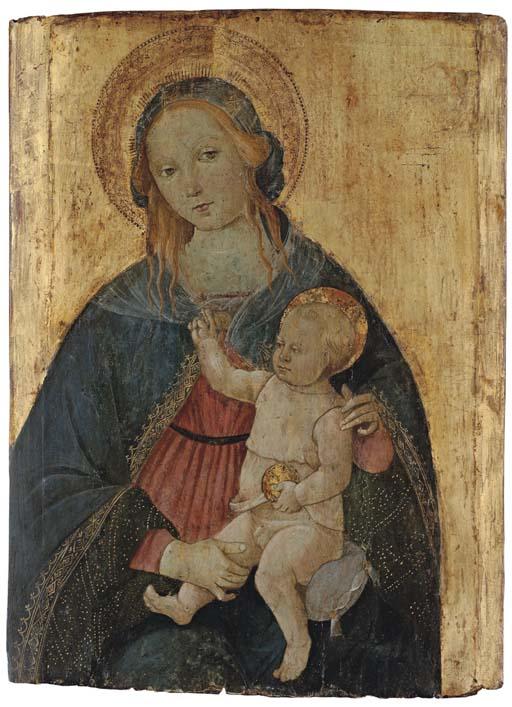 Umbrian School, c. 1500