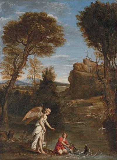 Follower of Domenico Zampieri,