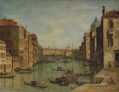 Venetian School, mid-19th Cent