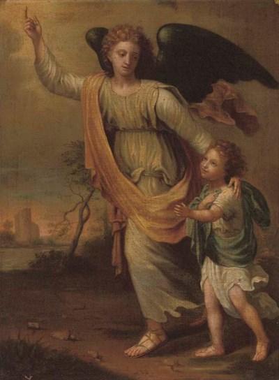 Flemish School, c. 1700