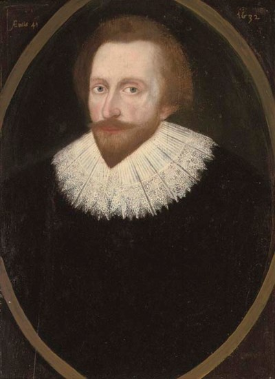 English School, 1632