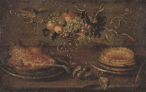 Manner of Jan van Kessel I