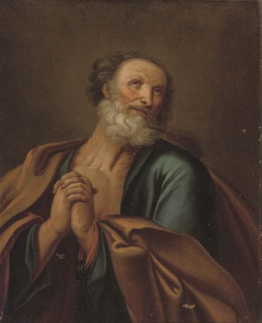 Manner of Paul van Somer