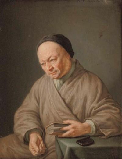After Frans van Mieris